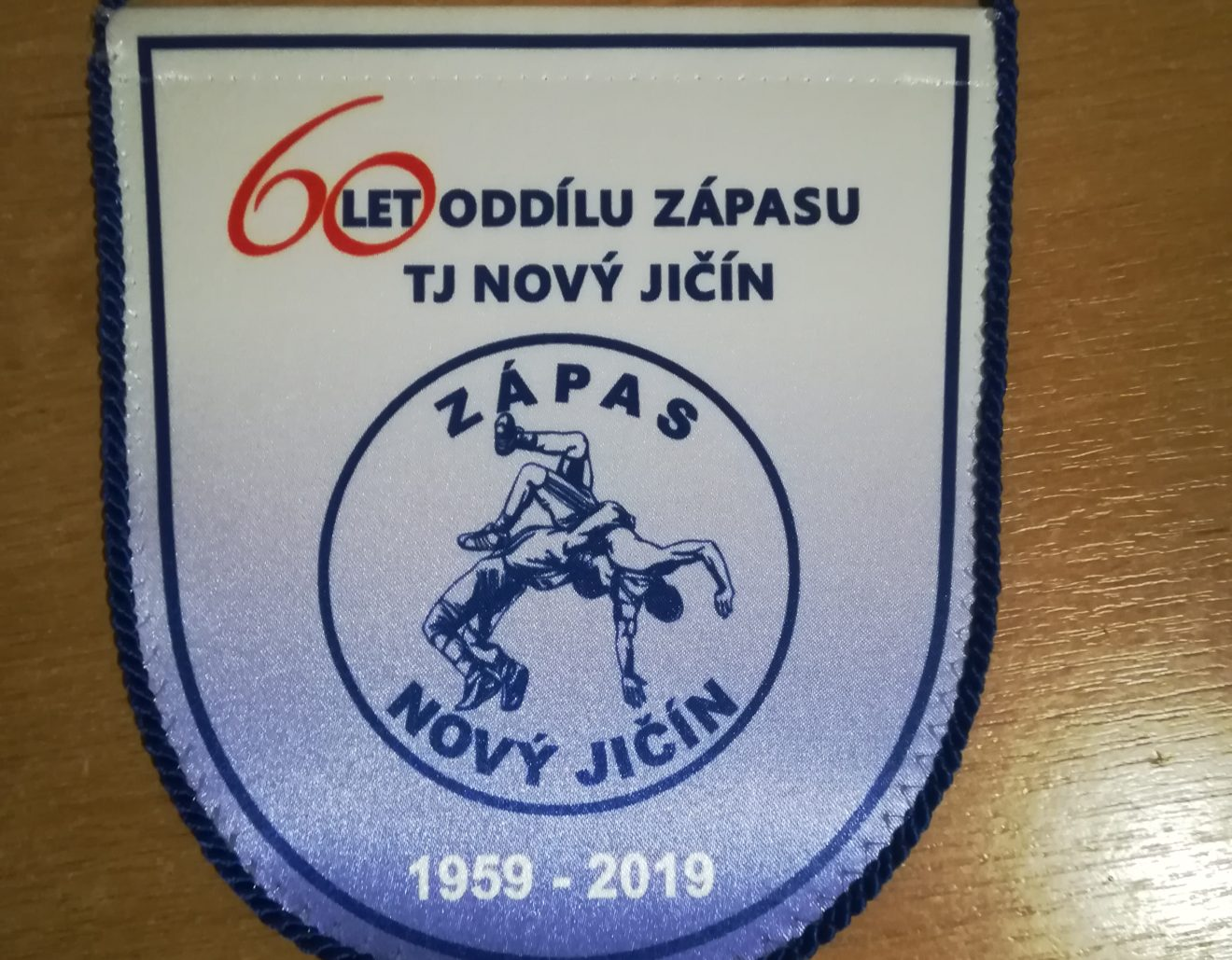 Oddíl Zápasu volný styl T.J Nový Jičín